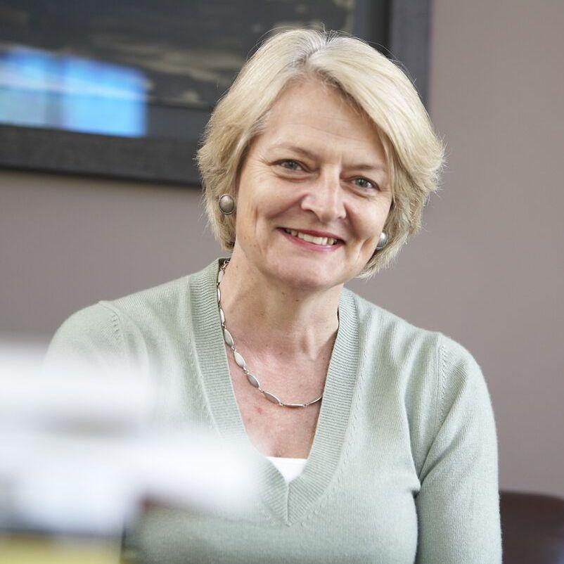 Professor Henrietta L. Moore