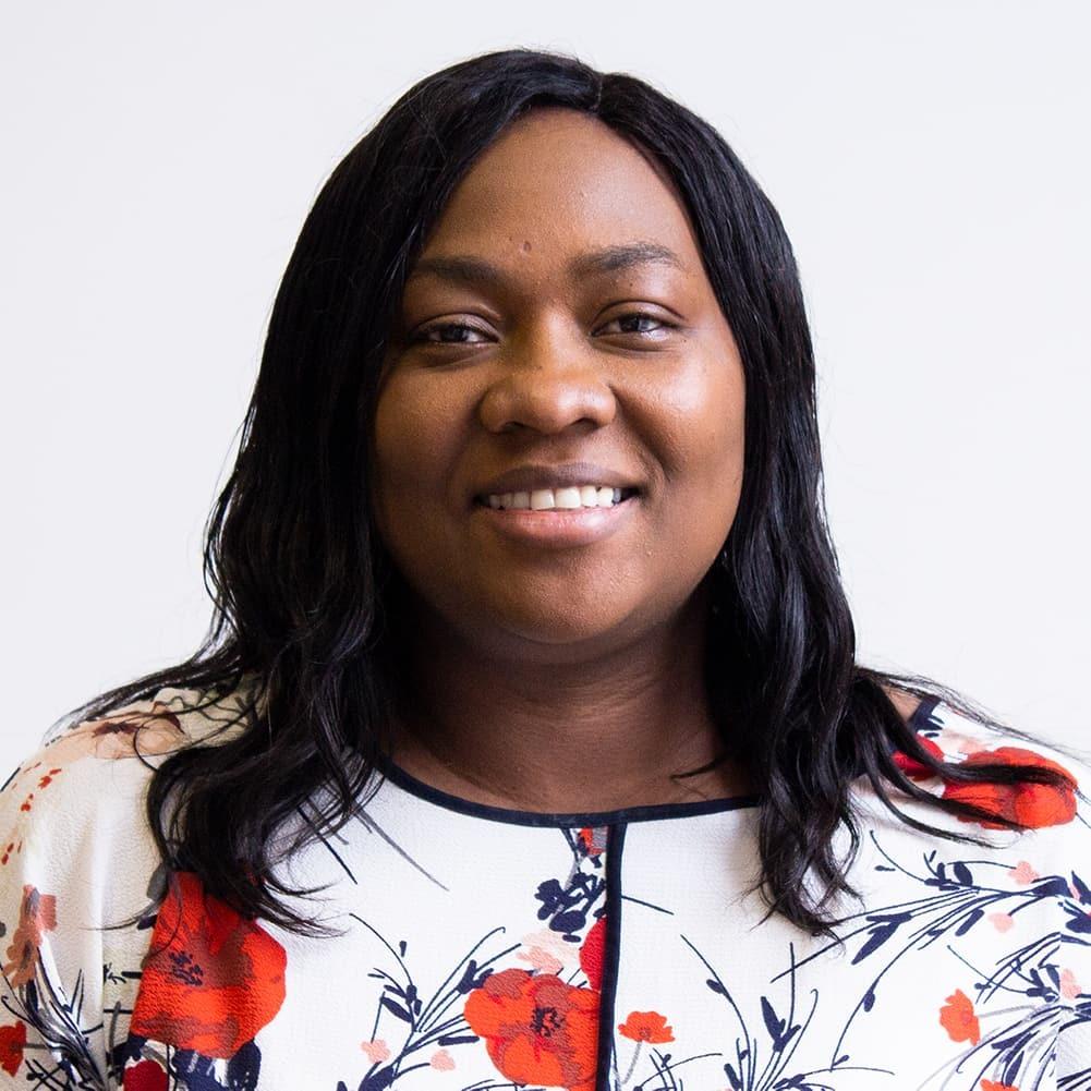 Natasha Adomako