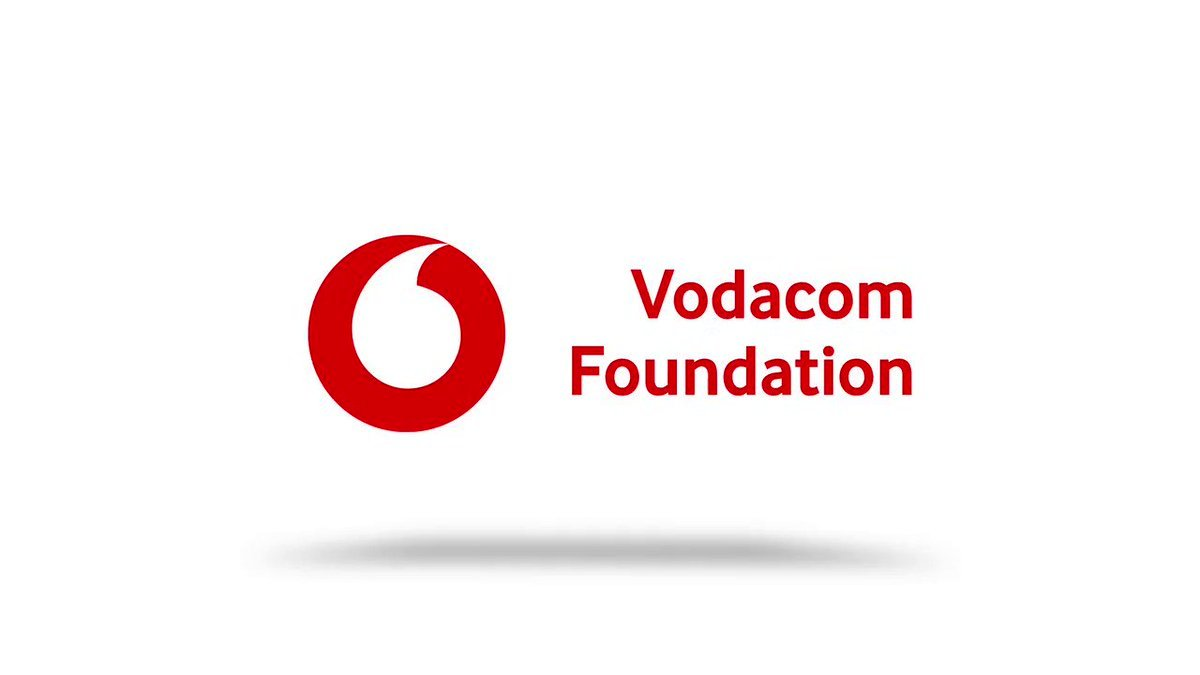 Vodacom Foundation Logo
