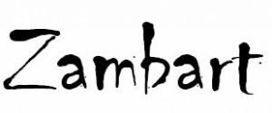 Zambart Logo