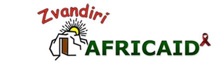Zvandiri Africaid logo