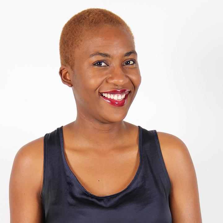 Tebogo Konkobe