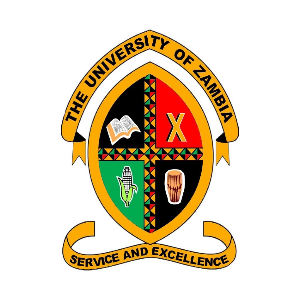 University Of Zambia Logo